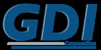 GDI Corporation - English Logo